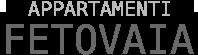 Appartamenti Fetovaia